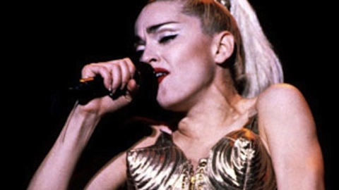 It's Madonna's 55th Birthday: See Her Most Iconic Costumes | StyleCaster