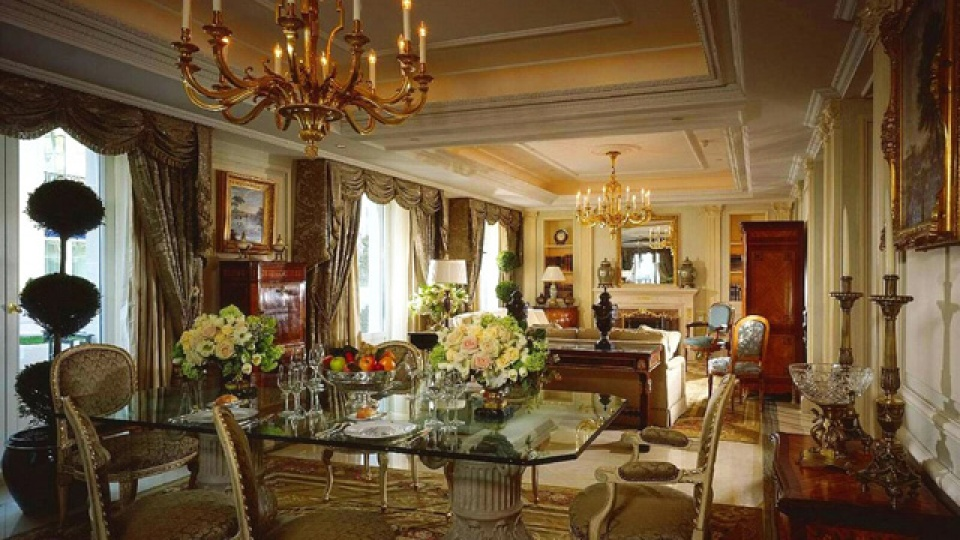 Top 10 Priciest Hotel Suites in the World | StyleCaster