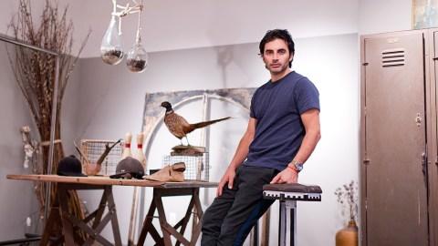 Designer Diary: Yigal Azrouël   StyleCaster