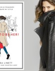 """""""I Want to Be Her"""" Author Andrea Linett Walks Us Through Her Fall Staples"""