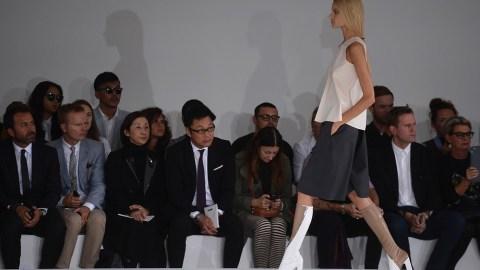 All The Buzz On Jil Sander's Spring 2013 Comeback | StyleCaster