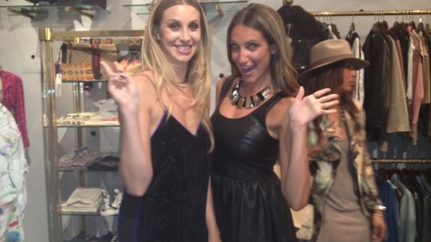 Exclusive: Whitney Port's New York Fashion Week Diary | StyleCaster