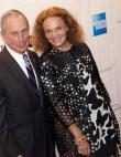 Inside FIT's Couture Council Lunch Honoring Oscar de la Renta