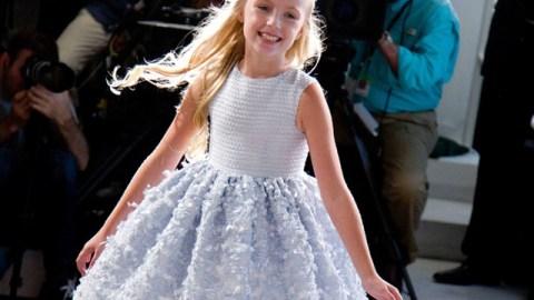 Oscar de la Renta Debuts Children's Collection   StyleCaster