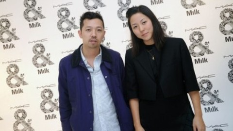 Carol Lim and Humberto Leon on Opening Ceremony's Success, Fast Fashion, and More | StyleCaster