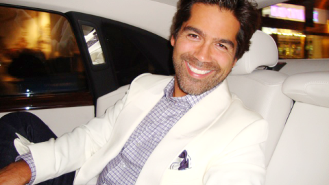 Brian Atwood On Fantasy, Fetish and Fifty Shades of Grey | StyleCaster