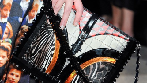 26 Amazing Spring Bags Straight Off the Runway | StyleCaster