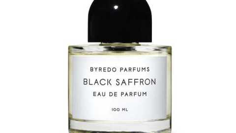 The A-List: Byredo's Black Saffron Fragrance Inspired by Ancient Egypt | StyleCaster