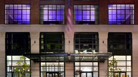 Crosby Street Hotel's Concierge On New York City Hotspots | StyleCaster