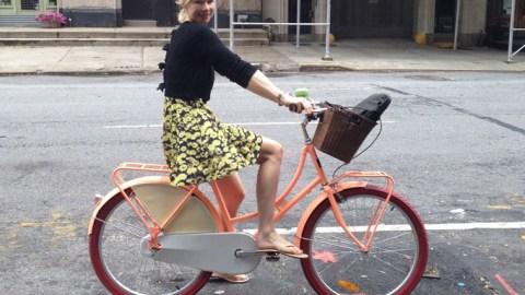 Designer Diary: Erin Fetherston | StyleCaster