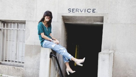 'Bout Time: Man Repeller Leandra Medine is Launching a New Fashion Line | StyleCaster