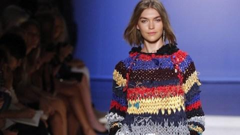 Model Arizona Muse Confesses Her Catwalk Secret To Strutting In Stilettos | StyleCaster