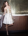Gilt Editor's Perfect Outfit: Fall Parties