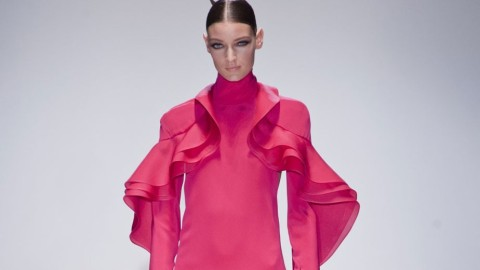 Check Out 20 Must-See Looks From Milan Fashion Week | StyleCaster