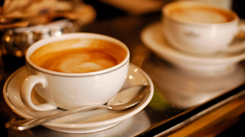 Where to Get Your Caffeine Fix in Milan | StyleCaster
