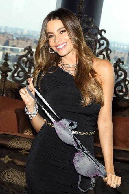 mc561028 5 Minutes With Sofia Vergara: Actress Spills on Wardrobe Malfunctions, Surgery, More