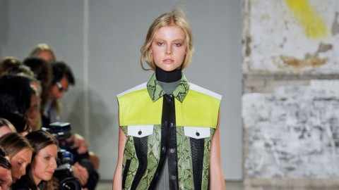 All The Looks: Proenza Schouler Spring 2013   StyleCaster