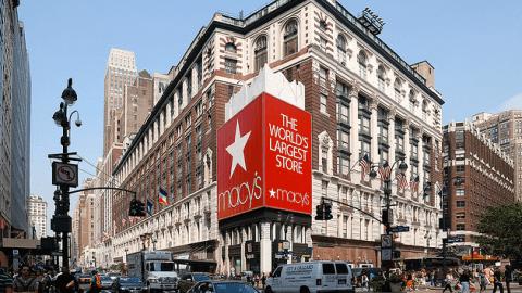 Macy's To Showcase Luxury Brands After $400 Million Renovation   StyleCaster