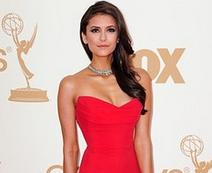 Exclusive: Nina Dobrev Walks Us Through Her Favorite Red Carpet Looks