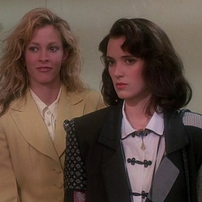 """Get Ready For The """"Heathers"""" Reboot With a Look Back at the Movie's Fashion"""