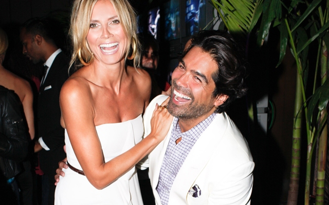 Party Snaps: Brian Atwood, Kim Kardashian and Kate Bosworth Hit the Town