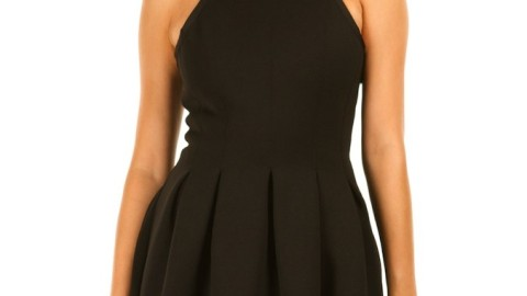 Want: Little Black Dress From T By Alexander Wang | StyleCaster