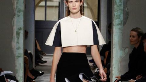 Fashion Internships at Balenciaga, Oscar de la Renta, Valentino Up For Auction   StyleCaster
