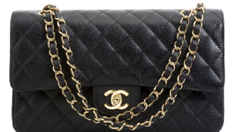 Everything You Ever Wanted to Know About Chanel's 2.55 Bag, In A Handy New Site   StyleCaster