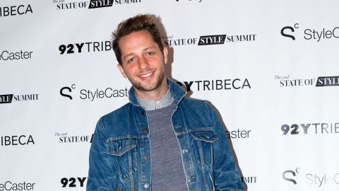 Six Minutes with Derek Blasberg: Social Media, Runway Trends, Fashion Feuds | StyleCaster