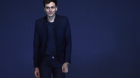 "StyleCaster Top 10: Hedi Slimane Calls Critic Cathy Horyn A ""Schoolyard Bully,"" More 