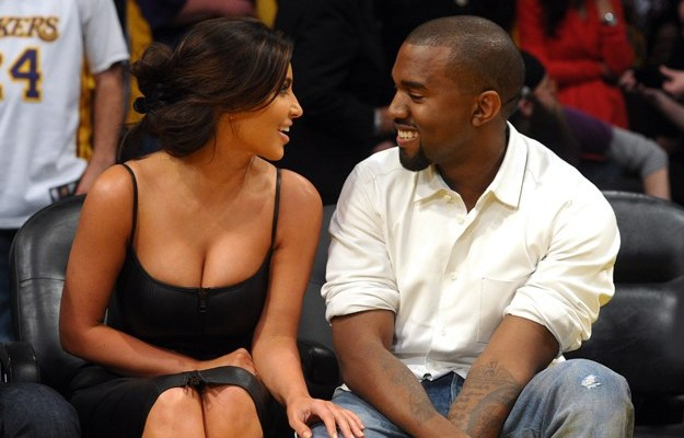 10 Things Kanye West Should Get Kim Kardashian For Her Birthday