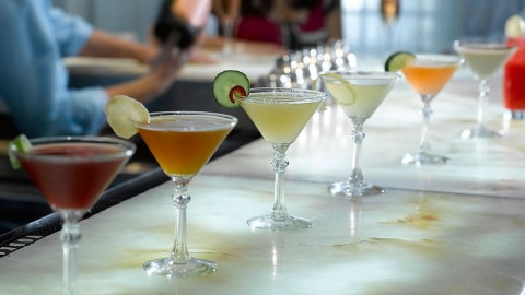 5 Tequila Cocktails for Fall | StyleCaster