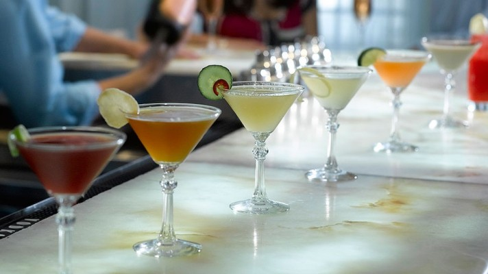 5 Tequila Cocktails for Fall