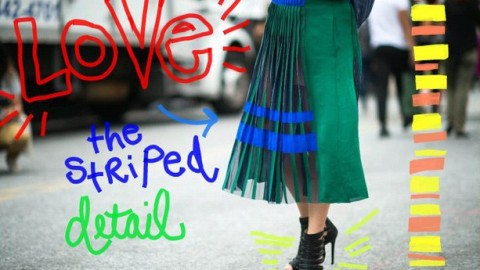Sidewalk Couture: New York City Street Style | StyleCaster