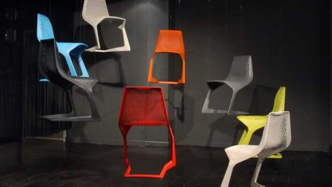 The Vivant's Top 10: London Design Week and Fall Foliage Around the World | StyleCaster