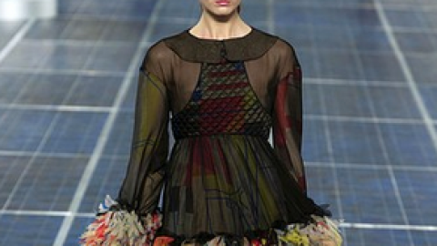 Casting Chanel: Celebs We Think Should Wear The Brand's Spring 2013 Collection | StyleCaster