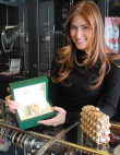 Inside Manhattan's Most Unique Pawn Shop: Chanel Bags, Diamond Rolexes and...