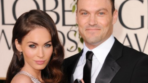 Megan Fox Welcomes Baby Boy With '90s Heartthrob Brian Austin Green | StyleCaster