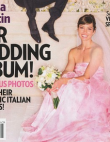 All the Details (and Photos!) of Jessica Biel and Justin Timberlake's Fairytale...