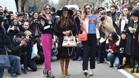 35 Street Style Stars You Need to Know | StyleCaster