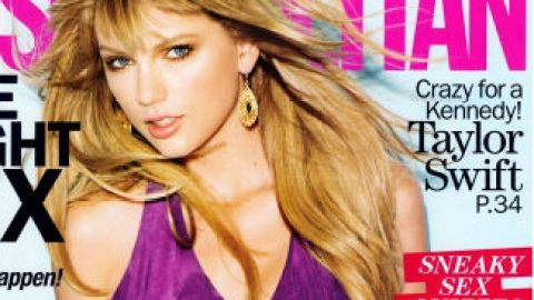 StyleCaster Top 10: Taylor 'Crazy For Kennedy' On Cosmo Cover, Bill Cunningham Braves Hurricane Sandy, More | StyleCaster