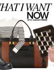 What I Want Now: TenOverTen Co-Founder Nadine Ferber's Fall Picks