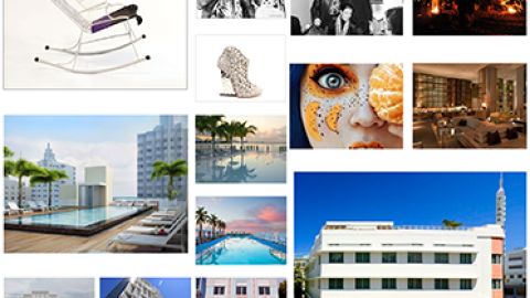 The Ultimate Party Crasher's Guide To Art Basel Miami 2012   StyleCaster