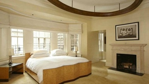 Real Estate Porn: 10 Over-the-Top New Listings Including Madonna's NYC Pad | StyleCaster