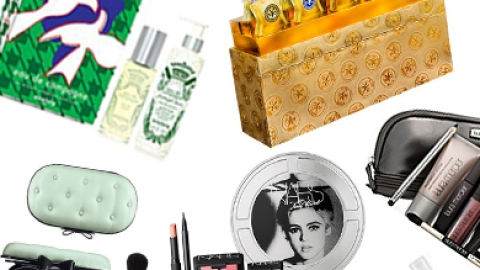 10 Luxury Beauty Sets to Gift This Holiday Season   StyleCaster