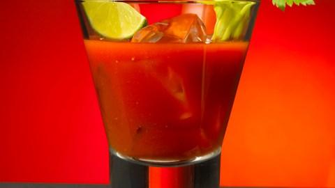 10 Best Bloody Marys in America | StyleCaster