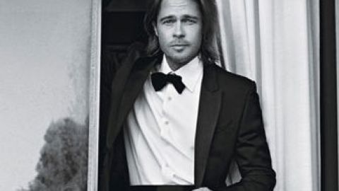 StyleCaster Top 10: Brad Pitt's Chanel Ad is Actually Working, The Man Behind Kate Middleton's Bangs, More | StyleCaster