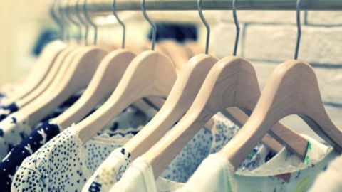 New Study Finds Clothes You're Buying Contain Toxic Chemicals; Here's What You Can Do About It | StyleCaster