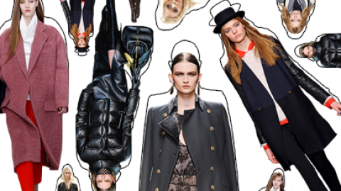 Winter Coat Guide: 6 Key Styles to Shop Right Now   StyleCaster