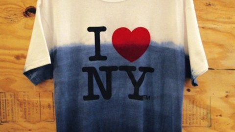 """Want: """"I Still Love NY"""" T-Shirts to Benefit Hurricane Sandy Relief 